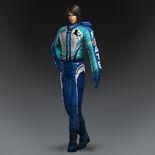 Sima Shi Job Costume (DW8 DLC)