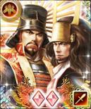 Hideyoshi Toyotomi 21 (1MNA)
