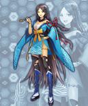 Goemon Ishikawa (HXW)