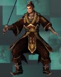 Sun Quan Alternate Outfit (DW5)