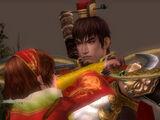 Wu (Warriors Orochi)
