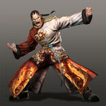 DingFeng-DW7-DLC-Fantasy Costume