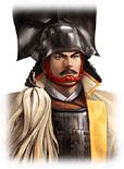 Ieyasu Tokugawa 12 (1MNA)