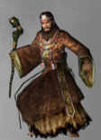 Zhang Jiao Alternate Outfit 3 (DW4)