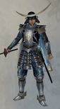 Masamune Date Alternate Outfit (SW2)