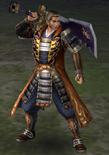 Sakon Shima Alternate Outfit (WO)