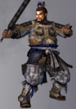 Xiahou Yuan Alternate Outfit (DW4)