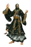 Zhang Jiao Concept Artwork (DW3)