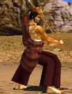 Nobunaga Oda (DW)