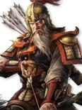 Huang Zhong (ROTK14)