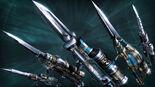 Jin Weapon Wallpaper 9 (DW8 DLC)
