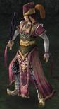 Sima Yi Alternate Outfit (WO)