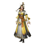 Cai Wenji - Light (DWU)