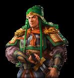 Guan Ping (ROTKHD)
