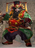 Dong Zhuo Alternate Outfit (DW7)