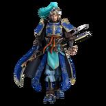 Shu Emperor - Water (DWU)