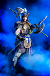 Zhang Liao Stage Production 3 (DW9)