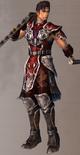 DW5 Sun Ce Alternate Outfit