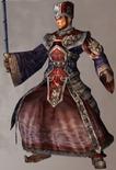 DW5 Sun Quan Alternate Outfit