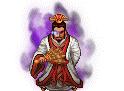 Demon Zhuge Liang Battle Sprite (ROTKLCC)