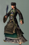 Zhuge Liang Alternate Outfit (DW4)