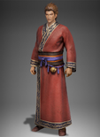 Gan Ning Civilian Clothes (DW9)