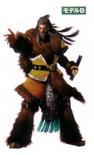 Huang Zhong Alternate Outfit (DW6)