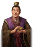 Liu Shan (ROTKHD)