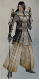 Mitsuhide Akechi Alternate Outfit (SW2)