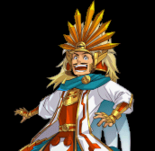 Pokemon Conquest - Hideyoshi 3