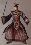 Sun Quan Alternate Outfit (DW4)