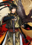 Ieyasu Tokugawa 2 (SGIXA)