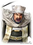 Kenshin Uesugi 7 (NAOS)
