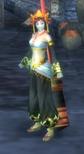 San Zang Alternate Outfit 2 (DWSF2)