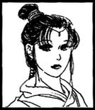 Xiaoqiao (SKS)
