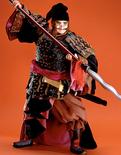 Zhang Fei Puppet Collaboration (ROTK13PUK DLC)