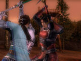 Shu (Warriors Orochi)