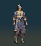 Lu Xun Render (ROTK11)