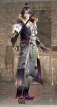 Sima Shi Alternate Outfit (DW7)