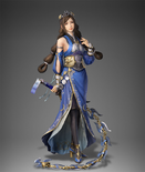 Cai Wenji (DW9)