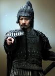 Jiang Wei Drama Collaboration (ROTK13 DLC)