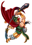 Guan Yu (ROTKSW)