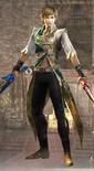 Lu Xun Alternate Outfit (DW7)