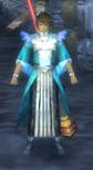 Lu Xun Alternate Outfit (DWSF)