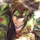 Ieyasu Tokugawa 2 (NA201X)