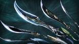 Jin Weapon Wallpaper 6 (DW8 DLC)