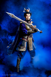 Cao Cao Stage Production 4 (DW9)