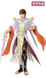 Lu Xun Alternate Outfit (DW6)