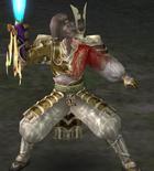 Yoshitsune Minamoto Alternate Outfit (WO2)