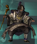 Pang Tong Alternate Outfit (DW5)